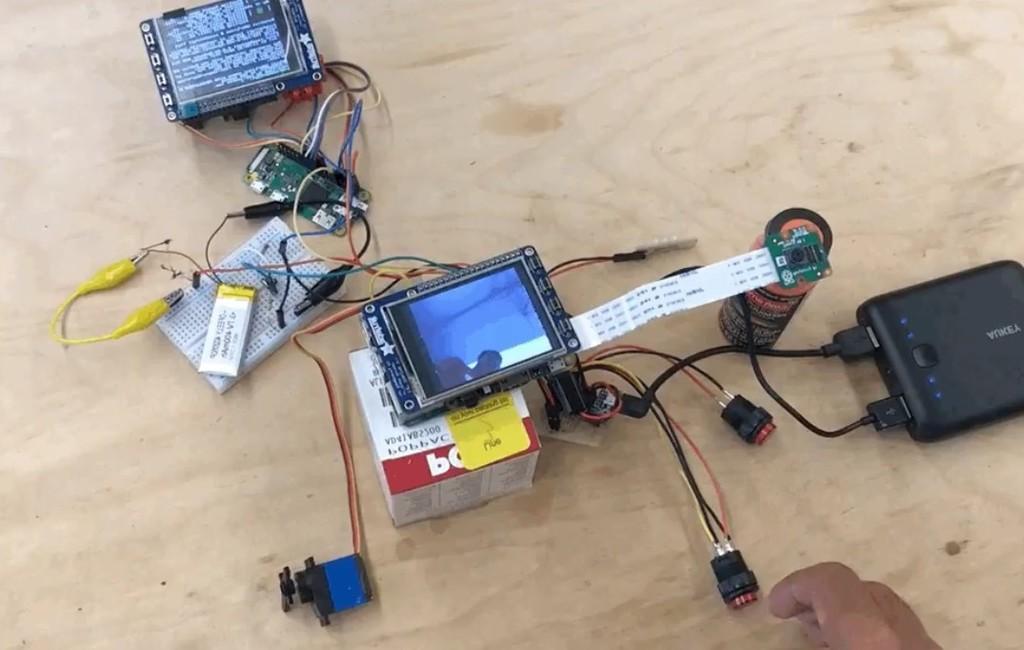 Instagif Camera 3