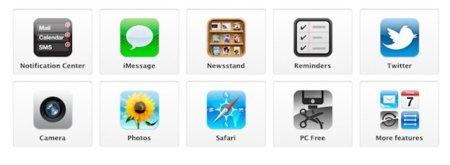 iOS 5 ya disponible para descargar: llega la mejor versión del sistema operativo móvil de Apple hasta la fecha