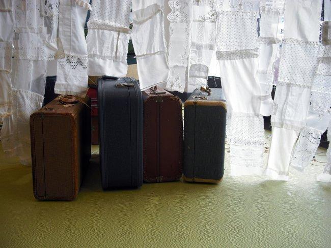 Maletas Imperdibles, envía tus maletas sin temor a extraviarlas