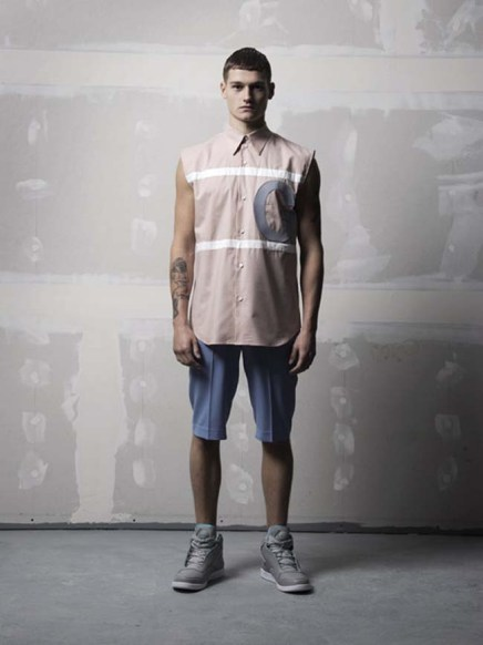 Matthew Miller, lookbook Primavera-Verano 2011