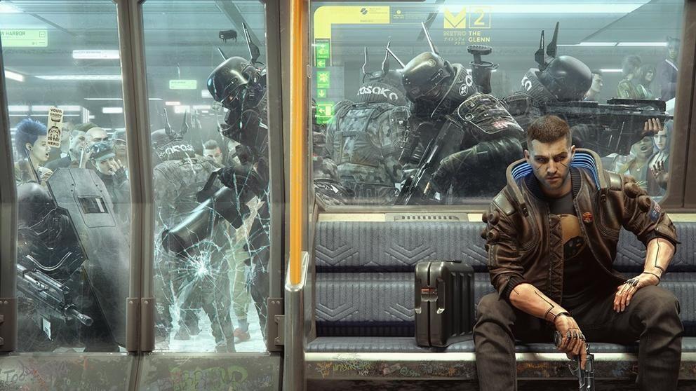 'Cyberpunk 2077': CD Projekt Red devolverá el importe del juego a quien lo solicite y pagará los bonus pactados a sus empleados