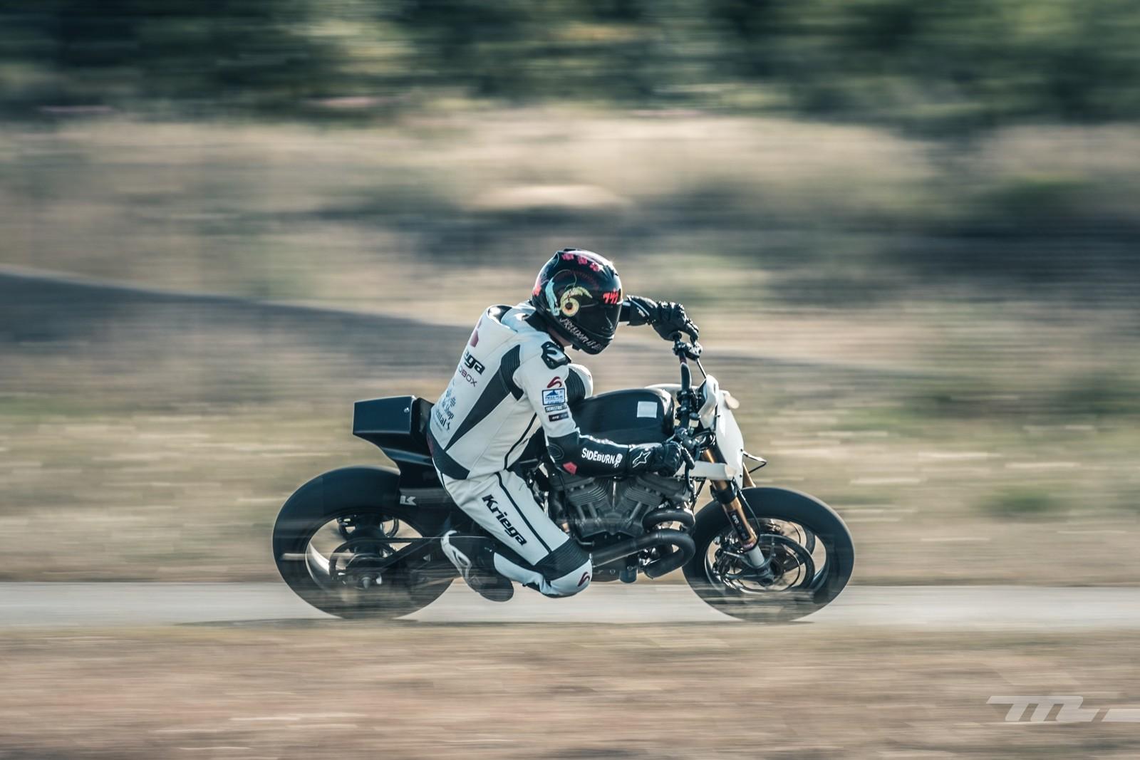 Bottpower XR1R Pikes Peak 2017