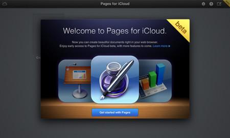 iWork para iCloud abre en fase beta para los desarrolladores