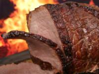 ¿A qué equivale una porción de carne?