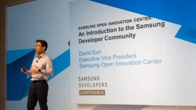 Samsung vende un millón de dispositivos móviles por día