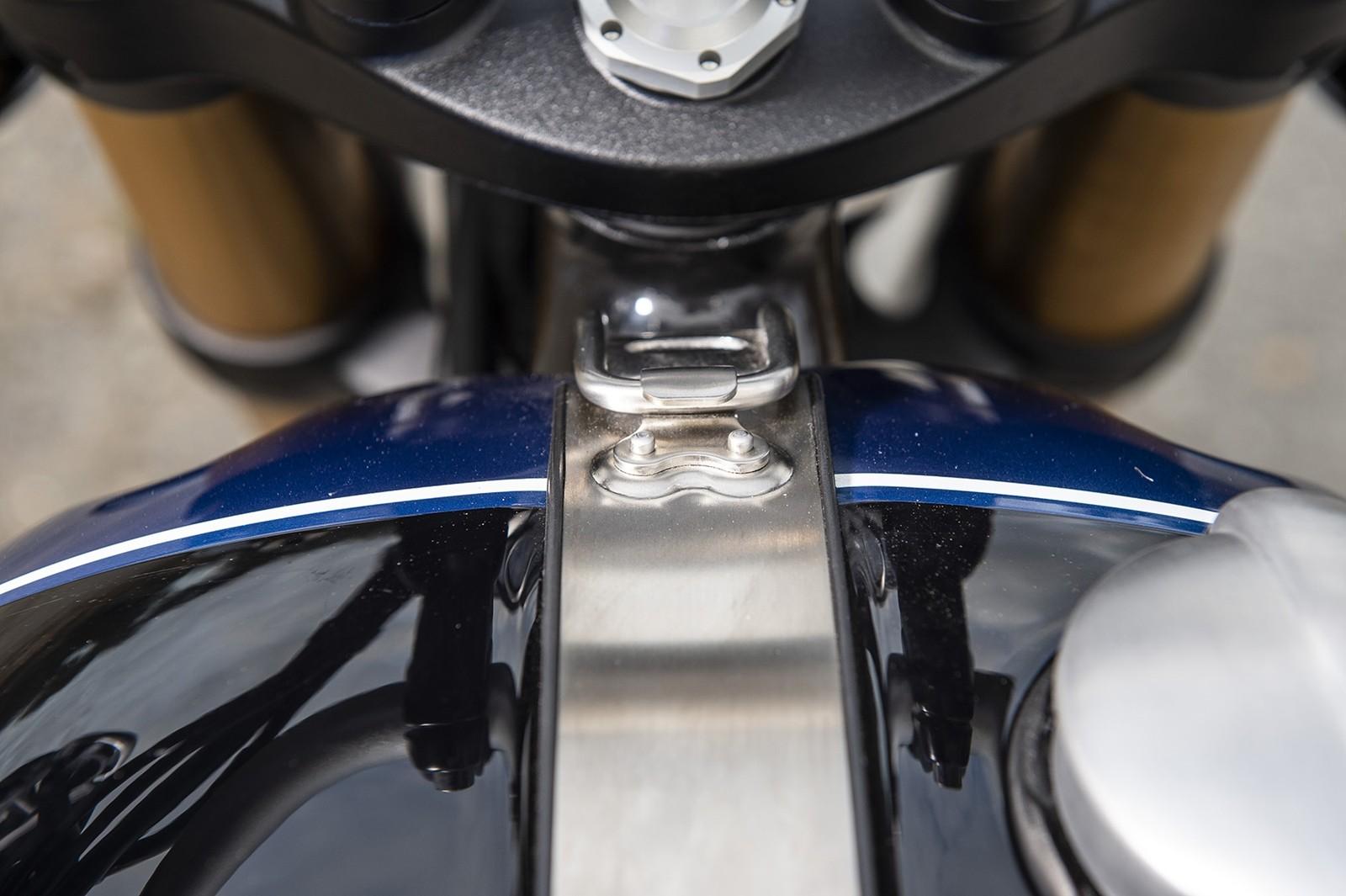 Foto de Triumph Scrambler 1200 XC y XE 2019 (70/91)