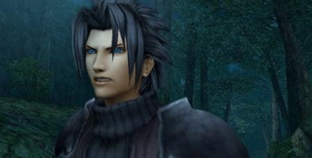 Crisis Core Final Fantasy VII saldrá el 20 de junio en PSP