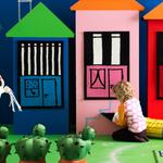 Coloridas y divertidas. Así son las nuevas colecciones de IKEA para los niños.