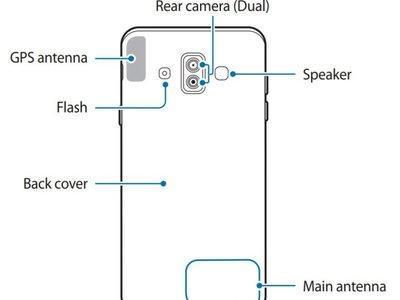 Las cámaras duales llegan a las gamas medias de Samsung, el Galaxy J7 Duo será el primero según el manual filtrado