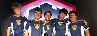 Team Queso e Immortals son los primeros ganadores de la Clash Royale League