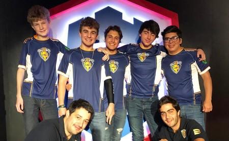 Team Queso e Immortals son los primeros ganadores de la Clash Royale League