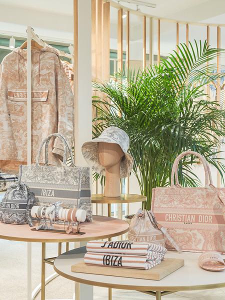Dior 2020 Pop Up Store Ibiza Boutique Images C Kristen Pelou 2