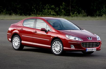 Peugeot 407 1.6 HDi, desde 21.850 euros