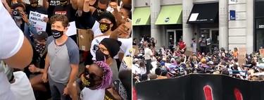 """Tras humillar a su alcalde, las protestas de Minneapolis logran su objetivo: """"desmantelar"""" la policía"""