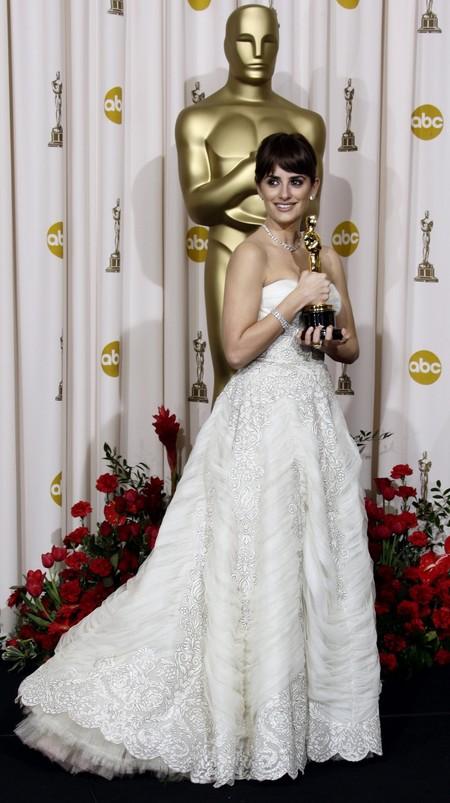 oscar Penelope Cruz 2009