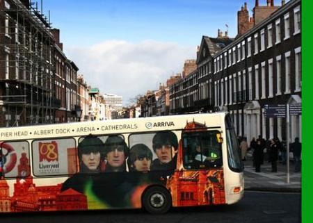 Liverpool muestra su historia