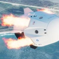 Elon Musk se prepara para hacer historia con SpaceX al enviar los primeros astronautas de la NASA desde los EEUU en casi una década