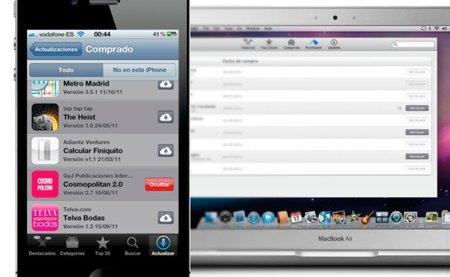Cómo ocultar aplicaciones descargadas de la lista de compras de la App Store y Mac App Store