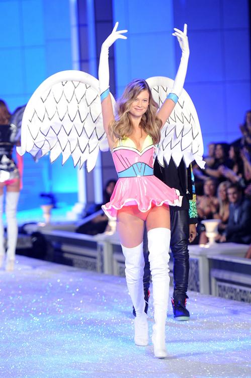 Foto de El desfile Victoria's Secret Fashion 2011: todas las imágenes (49/57)