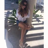 Mariah Carey se quiere sacar un disco de la manga, así estilo Beyoncé