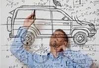 Cal, arena y el liderazgo de la conducción autónoma. La semana en el retrovisor LXXVI