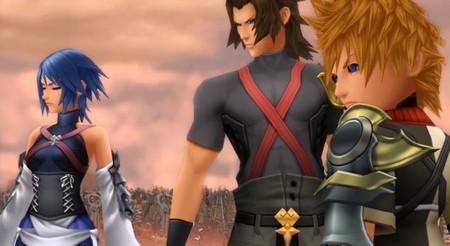 'Kingdom Hearts HD 2.5 ReMIX' llegará a PS3 en 2014. Tenemos tráiler