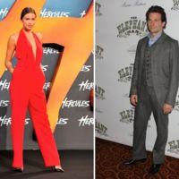 Bradley (Cooper) e Irina (Shayk), la nueva pareja ¿de moda?