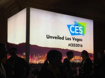 ¿Cual ha sido el dispositivo Android que más te ha gustado del CES 2016? Xataka Android Pregunta