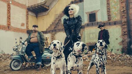 Estrenos de cine: 'Cruella' y lo nuevo de Guy Ritchie con Jason Statham llegan para intentar desbancar a 'Spiral: Saw' del número uno en taquilla