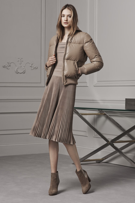 Ralph Lauren Pre Fall 2016 Collectino Look 2