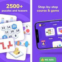 Logic Like: un divertidísimo juego de rompecabezas que te sacará de tus casillas