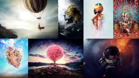 Photoshop cumple 30 años y lo celebra anunciando algunas novedades para sus versiones de escritorio e iPad