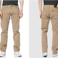Los pantalones más vendidos de Amazon son estos Lee Extreme Motion Straight y están disponibles a partir de 32 euros