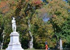 Alexander Hamilton, el padre de la economía de EEUU
