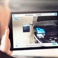 Hyundai nos enseña que el manual del coche tiene que venir con realidad aumentada
