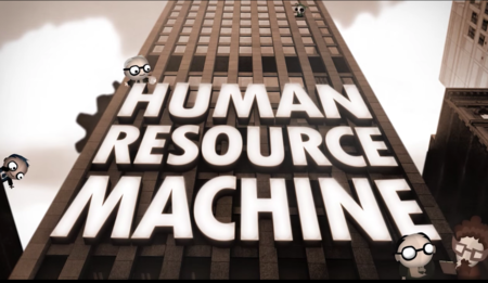Conviértete en un empleado modelo con 'Human Resource Machine' para iOS