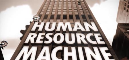 Conviértete en un empleado modelo con 'Human Resource Machine' para iOS