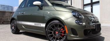 El Fiat 500 Abarth Tributo México anuncia el fin de la producción del Cinquecento en Toluca
