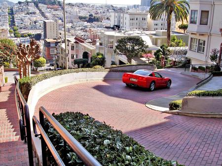 Así son siete de las calles más extrañas del mundo
