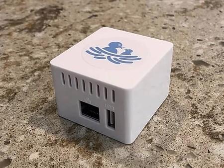 El hub Starling Home permite que los dispositivos Nest se comuniquen con Apple HomeKit