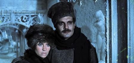 peliculas ver en la vida Doctor Zhivago