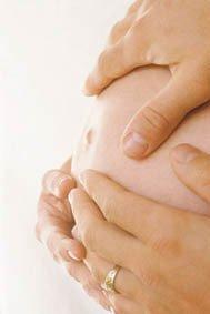 Nueva barriga a la vista: Estoy embarazada