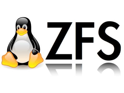 ¿Sistema de archivos ZFS en Linux?