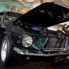 Foto 29 de 102 de la galería oulu-american-car-show en Motorpasión