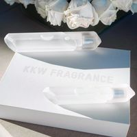 Hoy salen a la venta los perfumes de Kim Kardashian bajo la marca KKW Beauty