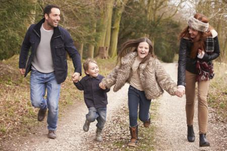 12 propósitos para que nuestros hijos crezcan sanos