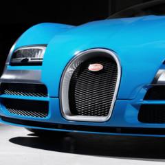 Foto 3 de 24 de la galería bugatti-veyron-meo-constantini en Motorpasión