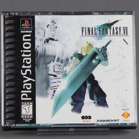 Final Fantasy VII y Tomb Raider ya son parte del  World Video Game Hall of Fame