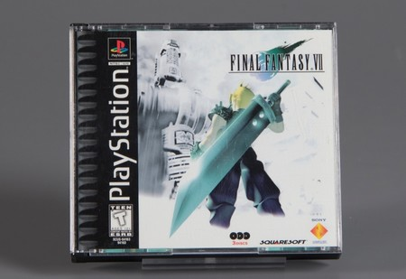 Final Fantasy VII y Tomb Raider ya son parte del  World Video Game Hall of Fame