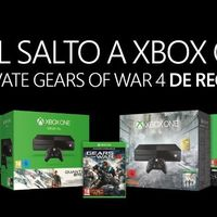 Black Friday en Microsoft: Xbox One por 199€ y Surface con 399€ de descuento